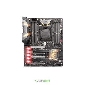 مادربرد MSI X299 GAMING M7 ACK Motherboard