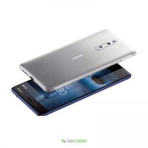 گوشی موبایل Nokia 8 Dualsim 64GB