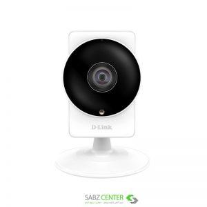 دوربین تحت شبکه دی لينک DCS-8200LH
