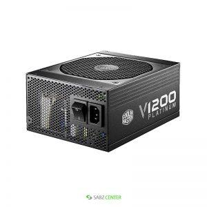 منبع تغذيه V1200 Platinum