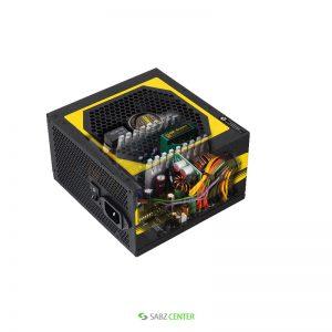 منبع تغذيه کامپيوتر گرين مدل GP650A-UK