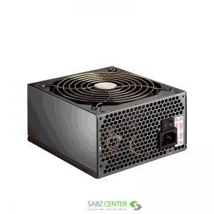 منبع تغذيه کامپيوتر هانت کی مدل Green Power 550W