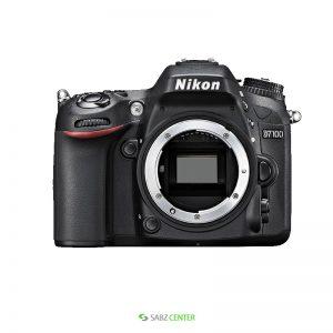 دوربين ديجيتال کانن Nikon D7100