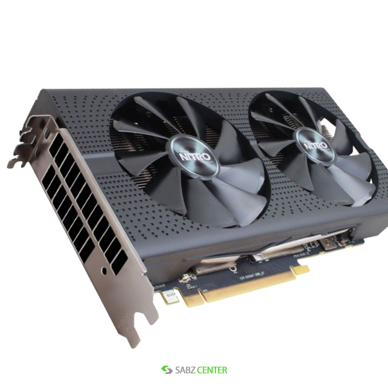Mining at Sapphire NITRO + Radeon RX 580 Limited Edition ...