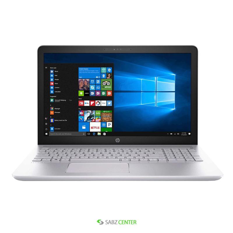 HP 15-cd099nia