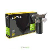 کارت گرافیک زوتاک ZOTAC GT 710 2GB