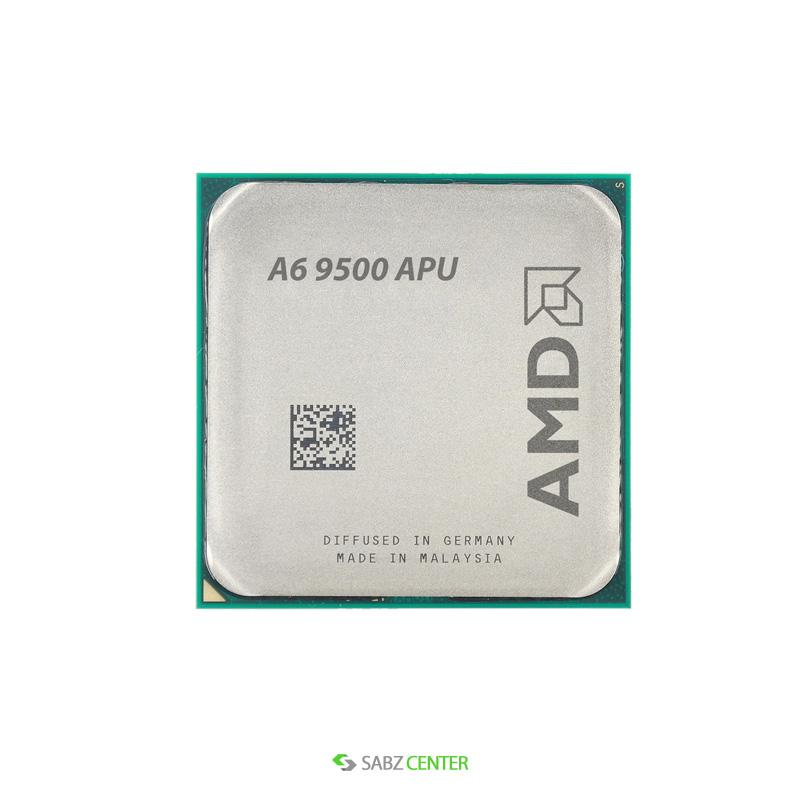 پردازنده اي ام دي مدل A10-9700 APU