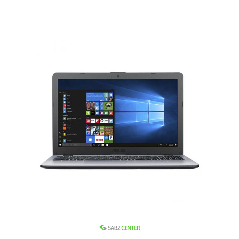 لپ تاپ 15 اینچی ایسوس مدل VivoBook R542UQ - A