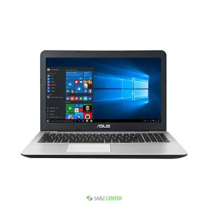 لپ تاپ 15 اینچی ایسوس مدل R556BP - A