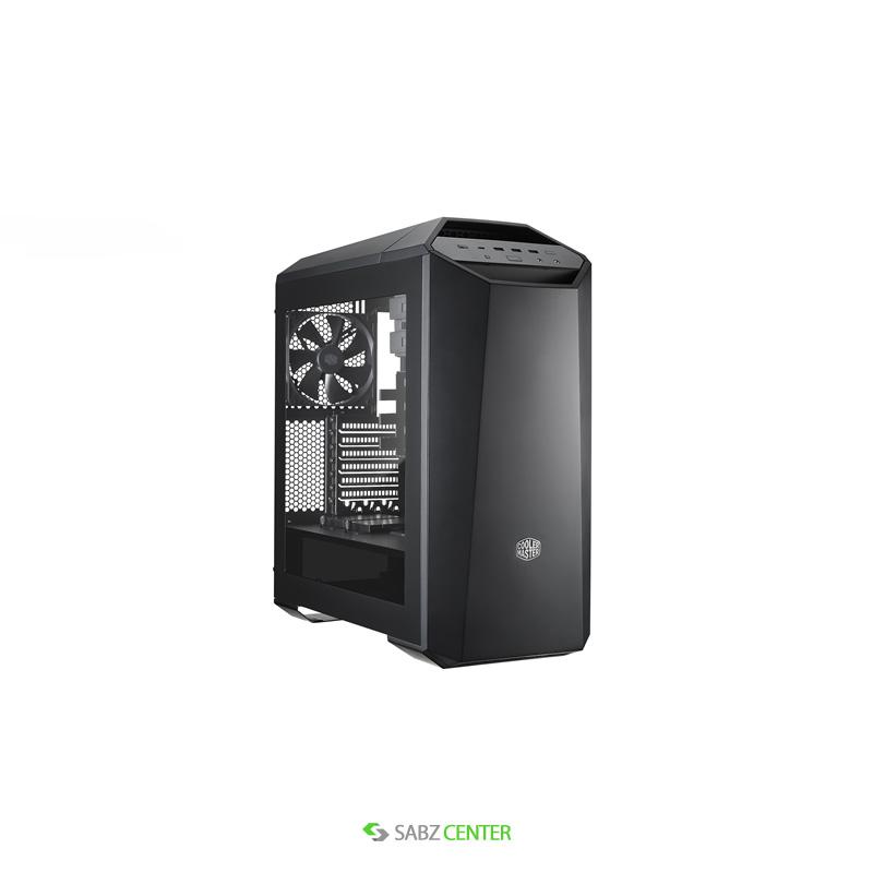 کيس کامپيوتر کولر مستر مدل MasterCase Maker 5