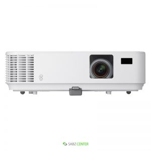 ویدئو پروژکتور ان ایی سی مدل NP-V302XG