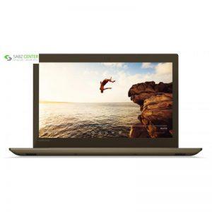 لپ تاپ 15 اینچی لنوو مدل Ideapad 520 - F - 0