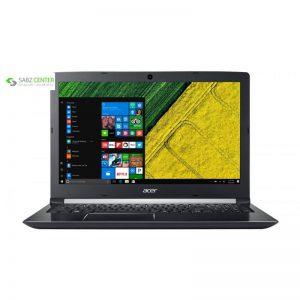 لپ تاپ 15 اینچی ایسر مدل Aspire A515-51G-81HE - 0