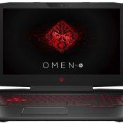 لپ تاپ 15 اینچی اچ پی مدل Omen 15-CE003ne - 0
