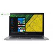 لپ تاپ 14 اینچی ایسر مدل Swift 3 SF314-52G-84K7 - 0