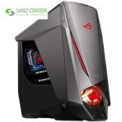 کامپیوتر دسکتاپ ایسوس مدل ROG GT51CA BH001T - 0