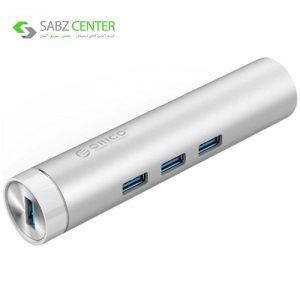 هاب USB 3.0 هفت پورت اوریکو مدل ARH3L-U3 - 0