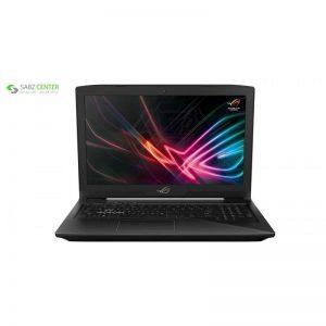 لپ تاپ 15.6 اینچی ایسوس مدل Strix ROG GL503VS - D - 0