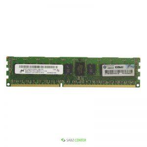 رم سرور اچ پی تک کاناله 12800R سریال 647895-B21 با ظرفیت 4 گیگابایت