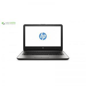 لپ تاپ 15 اینچی اچ پی مدل 15-ay071nia - 0