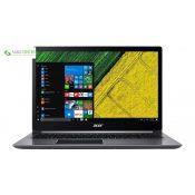 لپ تاپ 15 اینچی ایسر مدل Swift 3 SF315-51G-53PQ - 0