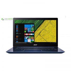لپ تاپ 14 اینچی ایسر مدل Swift 3 SF314-52G-82QU - 0