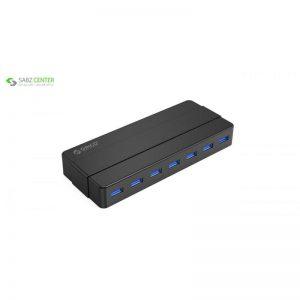 هاب 7 پورت USB 3.0 اوریکو مدل H7928-U3-V1 - 0