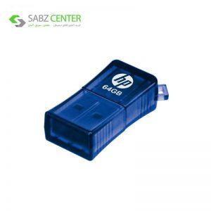 فلش مموری USB 2.0 اچ پی مدل v165w ظرفیت 32 گیگابایت - 0