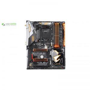 مادربرد گیگابایت مدل Z370 AORUS Gaming 5 (rev. 1.0) - 0