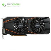 کارت گرافیک گیگابایت مدل GeForce GTX 1060 G1 Gaming 6G - 0