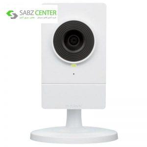 دوربین تحت شبکه بیسیم دی-لینک مدل DCS-2130 - 0