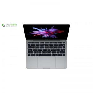 لپ تاپ 13 اینچی اپل مدل MacBook Pro MPXQ2 2017 - 0