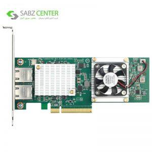 کارت شبکه PCI Express دی-لینک مدل DXE-820T - 0