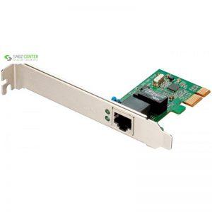 کارت شبکه PCI گیگابیتی دی-لینک مدل DGE-560T - 0