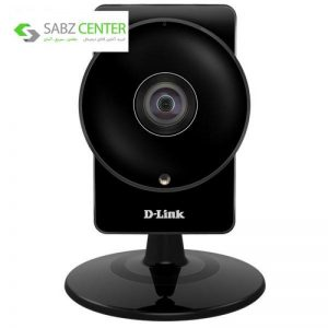 دوربین تحت شبکه دی-لینک مدل DCS-960L - 0