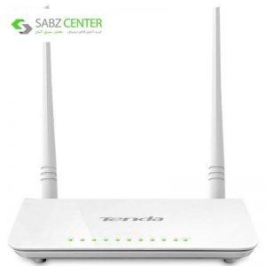 مودم روتر بیسیم تندا سری ADSL2+/3G مدل D303 - 0