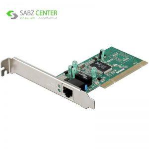 کارت شبکه گیگابیتی دی-لینک مدل DGE-528T - 0