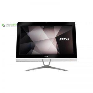 کامپیوتر همه کاره 19.5 اینچی ام اس آی مدل Pro 20 EX 7M - D - 0