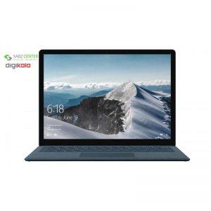 لپ تاپ 13 اینچی مایکروسافت مدل Surface Laptop - F - 0