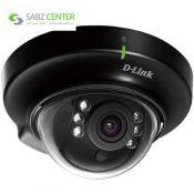 دوربین تحت شبکه با کاربرد داخلی دی-لینک مدل DCS-6004L - 0