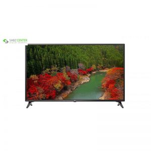 تلویزیون ال ای دی هوشمند ال جی مدل 49LJ62000GI سایز 49 اینچ