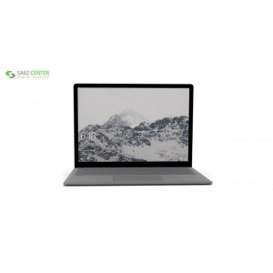 لپ تاپ 13 اینچی مایکروسافت مدل Surface Laptop - C - 0