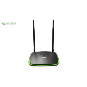 مودم روتر دو بانده بیسیم تندا ADSL2 Plus مدل D1201 - 0