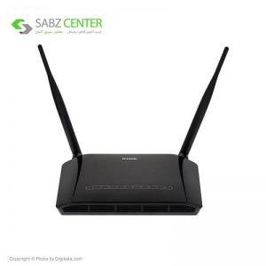 مودم روتر ADSL2 Plus بیسیم N300 دی-لینک مدل DSL-2790U - 0