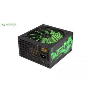 منبع تغذیه کامپیوتر ریدمکس مدل منبع تغذیه کامپیوتر ریدمکس مدل RX-500AF-B - 0