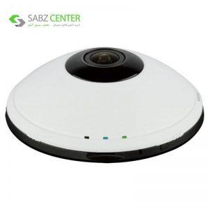 دوربین بیسیم تحت شبکه دی لینک مدل DCS-6010L - 0