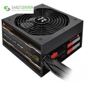 منبع تغذیه نیمه ماژولار کامپیوتر ترمالتیک مدل Smart SE 730W - 0