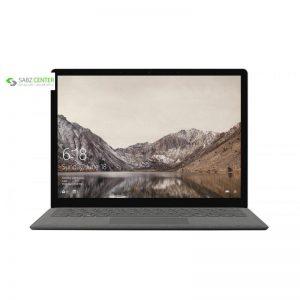 لپ تاپ 13 اینچی مایکروسافت مدل Surface Laptop - H - 0