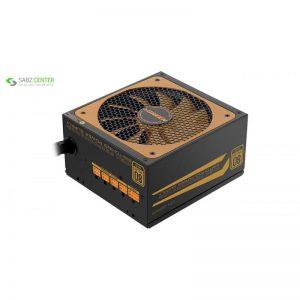 منبع تغذیه کامپیوتر نیمه ماژولار گرین مدل 700B-HP Plus - 0