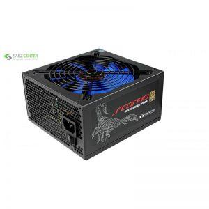 منبع تغذیه کامپیوتر ریدمکس مدل RX-635AP-S - 0